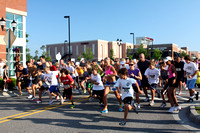 Run for Hope 2011
