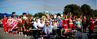 Jingle Bell Run - 2011
